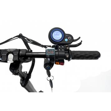 Электросамокат Currus M10 52V 39.6Ah фото2