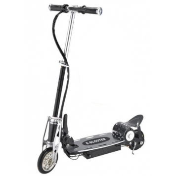Электросамокат E-Scooter CD-08 фото