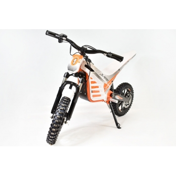 Электромотоцикл El-sport Kids Biker Y01 500watt фото2