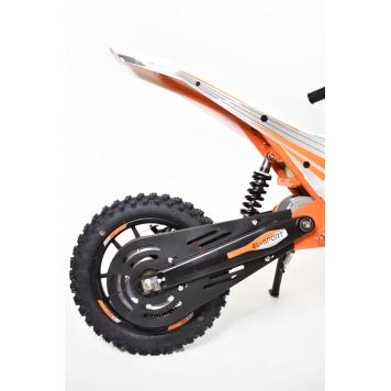 Электромотоцикл El-sport Kids Biker Y01 500watt фото3