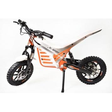 Электромотоцикл El-sport Kids Biker Y01 500watt фото