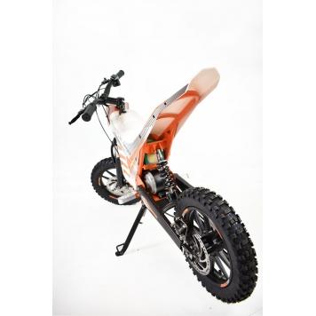 Электромотоцикл El-sport Kids Biker Y01 500watt фото6