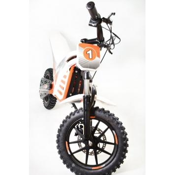 Электромотоцикл El-sport Kids Biker Y01 500watt фото7