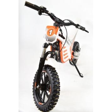 Электромотоцикл El-sport Kids Biker Y01 500watt фото8