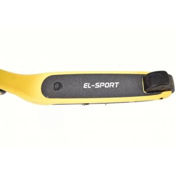 Детский электросамокат El-sport Kids Escooter F1 фото10