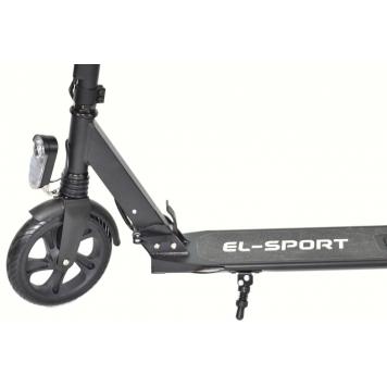 Электросамокат El-sport like E9M 2021 фото5