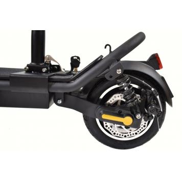 Электросамокат El-sport street dual motor фото6