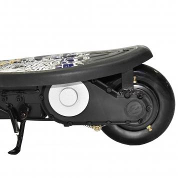 Электросамокат El-sport Scooter CD10A фото3