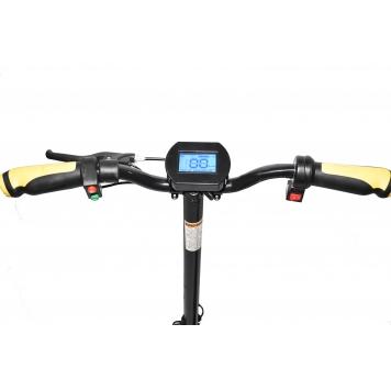Электросамокат El-sport scooter CD12L-S фото3