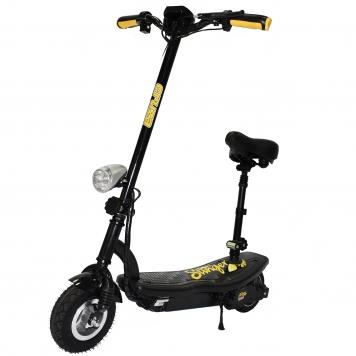 Электросамокат El-sport scooter CD12L-S фото