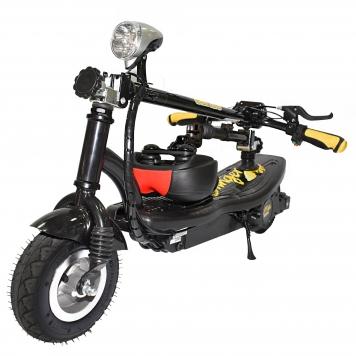 Электросамокат El-sport scooter CD12L-S фото1