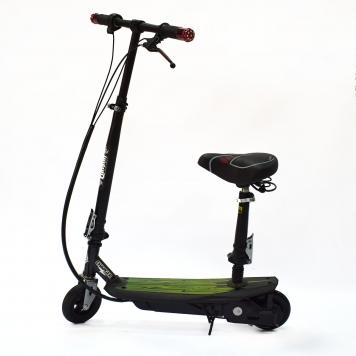 Электросамокат El-sport Charger 120W c сиденьем фото