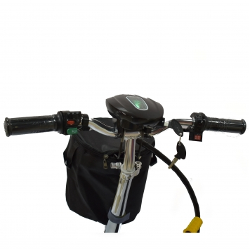 Трицикл El-Sport SF-8 Plus 48v 12ah фото4