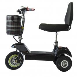 Трицикл El-Sport SF-8 Plus 48v 12ah