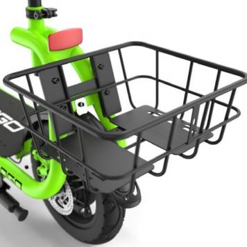 Электросамокат El-sport scooter SG05 фото4