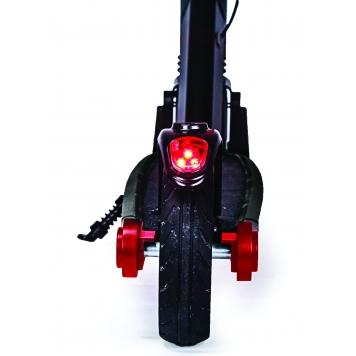 Электросамокат iconBIT KickScooter TT фото4