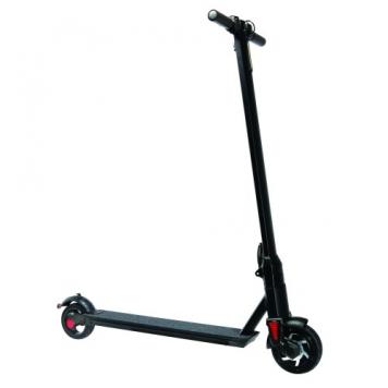 Электросамокат iconBIT KickScooter TT фото