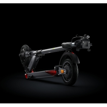 Электросамокат E-Twow Booster GT SE фото4