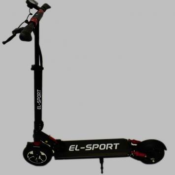 Электросамокат El-Sport T8 500W 48v10ah фото16