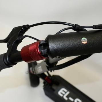 Электросамокат El-Sport T8 500W 48v10ah фото8