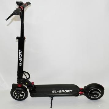 Электросамокат El-Sport T9 600W фото3