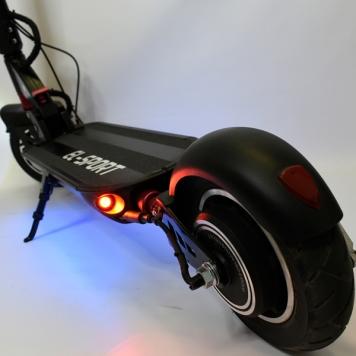 Электросамокат El-Sport T9 600W фото7