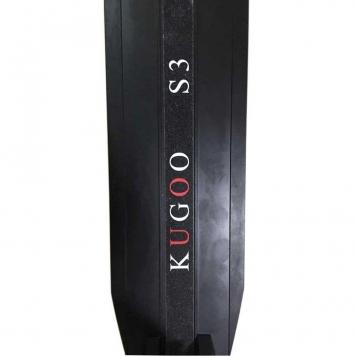 Электросамокат Kugoo S3 фото4