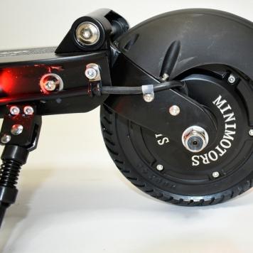 Электросамокат Minimotors Speedway Mini 4 PRO фото4