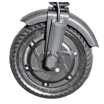 Электросамокат Iconbit Kick Scooter Tracer фото2