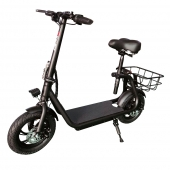 Электросамокат Kick Scooter Trident 120 T