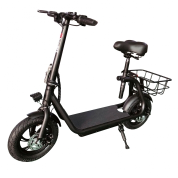 Электросамокат Kick Scooter Trident 120 T фото