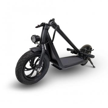 Электросамокат Iconbit Kick Scooter Trident 120 фото1