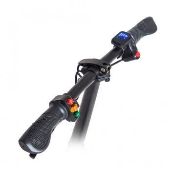 Электросамокат Kick Scooter Trident 120 T фото2