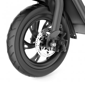 Электросамокат Kick Scooter Trident 120 T фото1