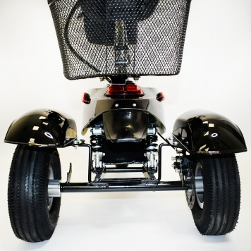 Электросамокат El-Sport SF8 Compact фото4