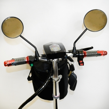 Электросамокат El-Sport SF8 Compact фото5
