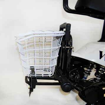 Электросамокат El-Sport SF8 Maxi фото2