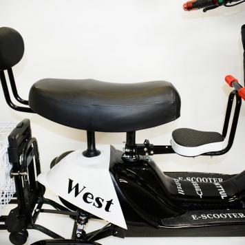 Электросамокат El-Sport SF8 Maxi фото3