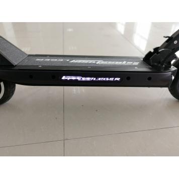 Электросамокат для взрослых Speedway Leger фото2