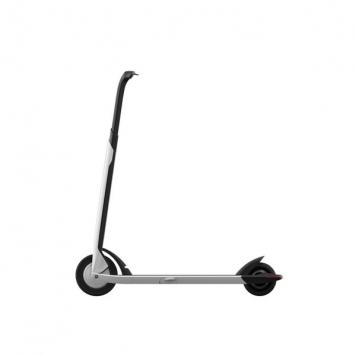 Электросамокат Ninebot KickScooter Air T15 фото
