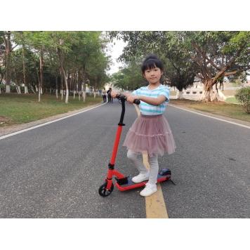 Детский электросамокат El-sport Kids Escooter F2 фото2