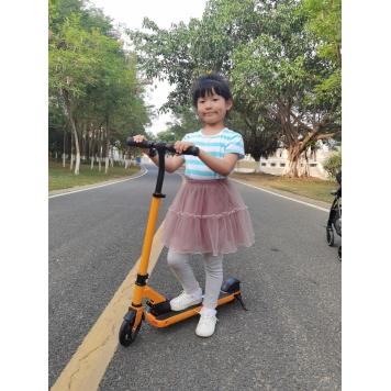 Детский электросамокат El-sport Kids Escooter F2 фото4