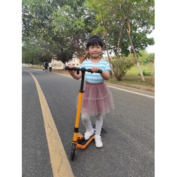 Детский электросамокат El-sport Kids Escooter F2 фото5