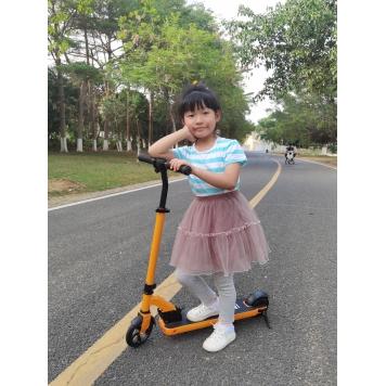 Детский электросамокат El-sport Kids Escooter F2 фото6