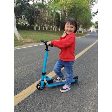 Детский электросамокат El-sport Kids Escooter F2 фото7