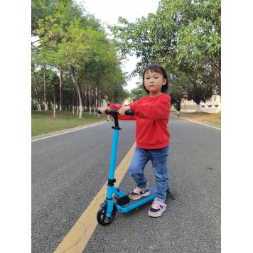 Детский электросамокат El-sport Kids Escooter F2 фото8
