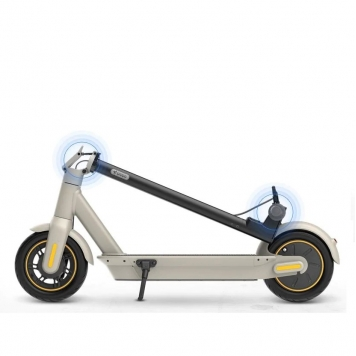 Электросамокат Ninebot KickScooter MAX G30LP фото3