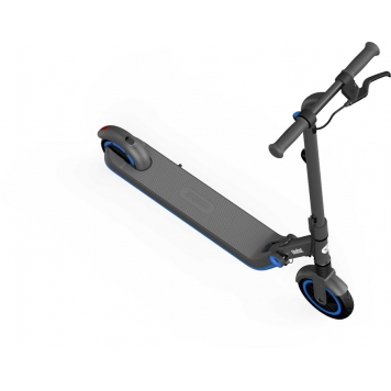 Электросамокат Ninebot KickScooter Zing E10 фото4