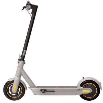 Электросамокат Ninebot KickScooter MAX G30LP фото1