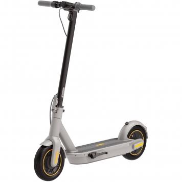 Электросамокат Ninebot KickScooter MAX G30LP фото
